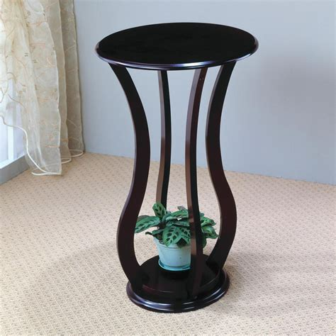 Table Stand Accent Stands Plant Stand Table Plant Stands And