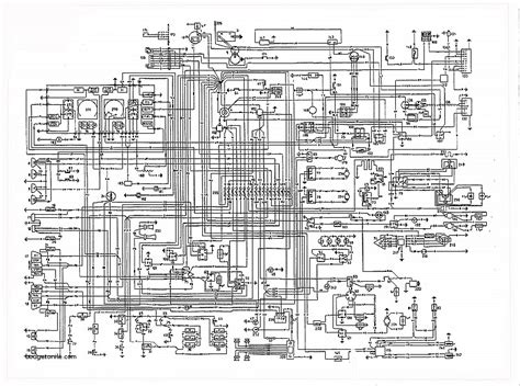 renault clio wiring diagram wiring diagram with description