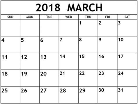 Calendar 2018 One Stop October 2018 Calendar Printable With Uk Holidays March