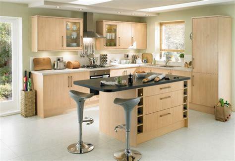 cocina en casa con decoraci 243 n de cocinas americanas