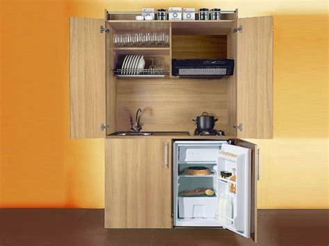 Mini Cucine Per Monolocali by Mini Cucine Per Monolocali Dalle Cucine Monoblocco Alle