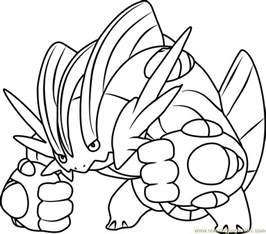 mega coloring pages of mega swert free colouring pages