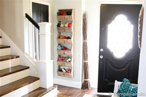remodelaholic 15 clever shelving hacks 15 ridiculously simple hacks to organize your home