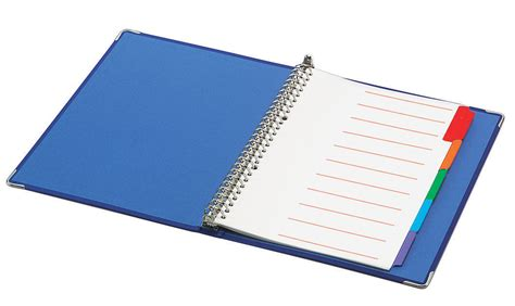 Binder Note 26ring image gallery notebook binder