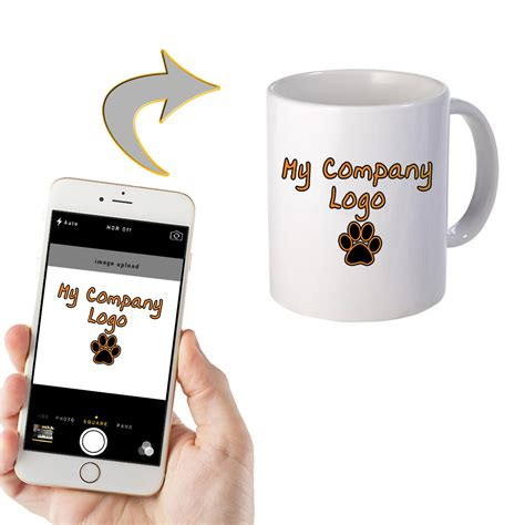 designer coffee mug design your own custom printed coffee mug