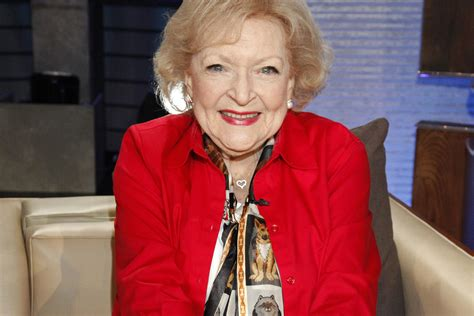 betty white betty white will appear on freeform s hungry