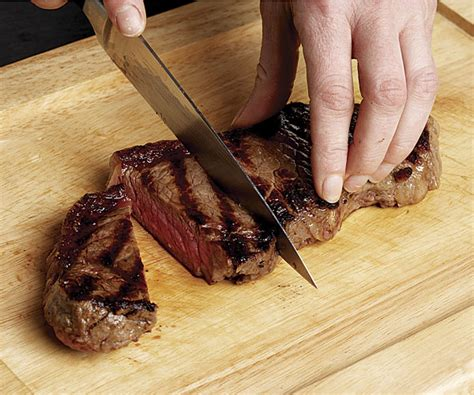 how to cut steak in a restaurant one handed living one handedhow to cut steak in a restaurant