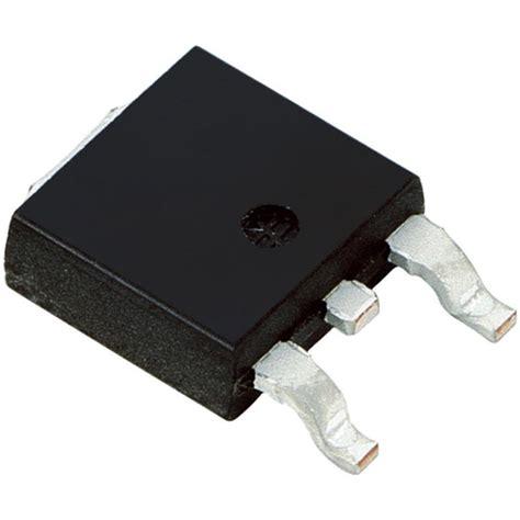transistor darlington smd transistor bjt diskret on semiconductor mjd6039 bds645 dpak 3 1 npn darlington zum