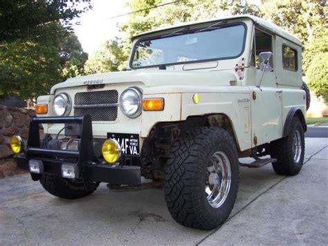 1969 nissan patrol 1969 nissan patrol model kl60 for sale nissan patrol