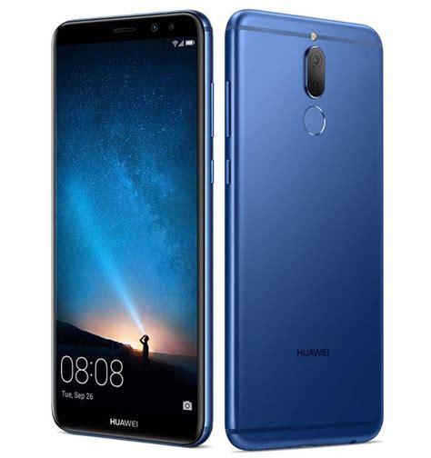 Hmc Huawei 2i 5 9 Inch 2 5d Screen Temp Glass Lis Putih huawei 2i with 5 9 inch fhd screen display