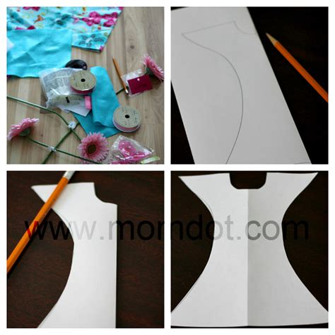 pattern for bow holder how to make a tutu hairbow holder
