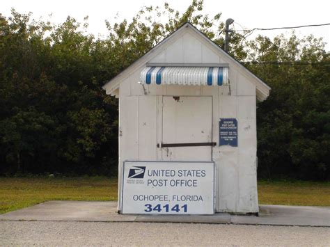 Smallest Post Office by Adventurers2 In An Rv 187 Archive 187 Smallest