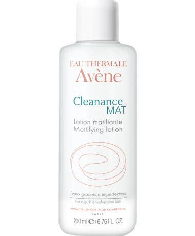 Avene Eau Thermale Matifiant cleanance mat lotion matifiante eau thermale av 232 ne