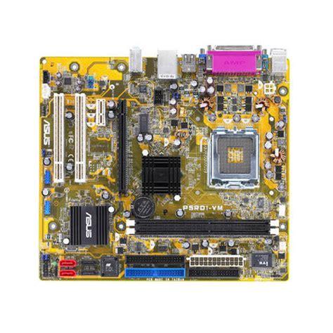Mainboard Azus P5rd1 Vm p5rd1 vm motherboards asus global