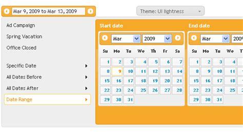 calendar design using jquery 24 cool jquery calendars design freebies