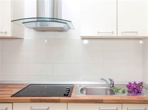 hotte de cuisine stainless comment choisir une hotte de cuisine prot 233 gez vous ca