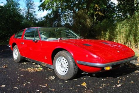 Maserati Of America by Maserati Indy America Car Strikes At Nec Auction