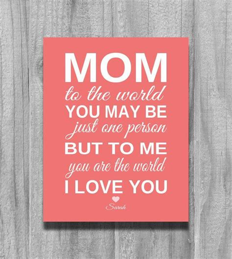 christmas gifts for mom from daughter 20 thankful quotes for mother s day pretty designs