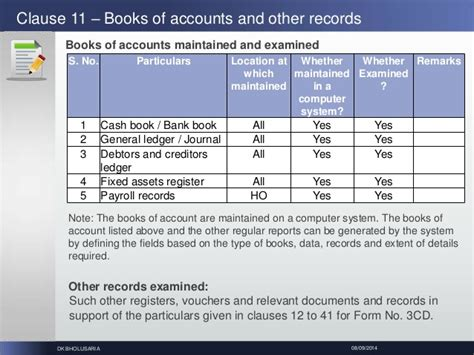 section 11 12 of income tax act section of income tax act presentation on section 115jb