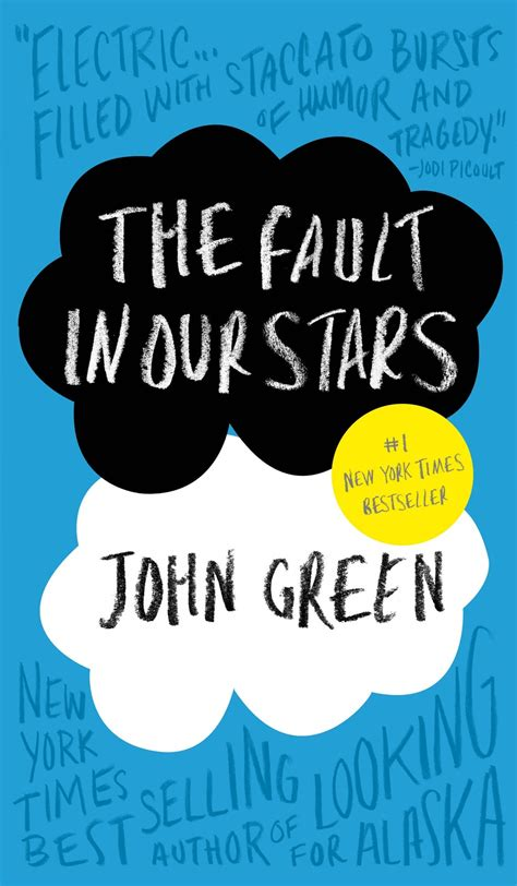the fault in our stars by john green reviews discussion book wind the fault in our stars by john green