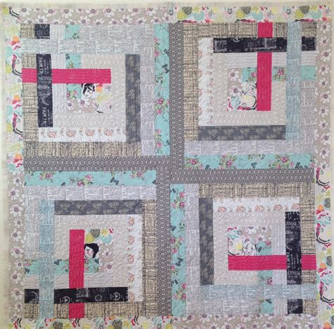 Mountain Creek Quilt Shop by Quilt Kits