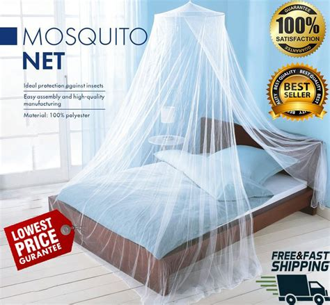 Large Dome Nets Blue best 25 mosquito net canopy ideas on