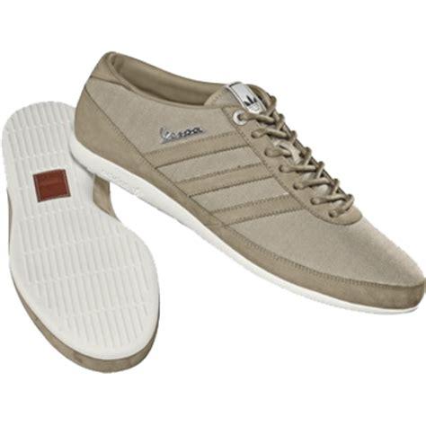 Sepatu Adidas Vespa Coklat sepatu harga grosir