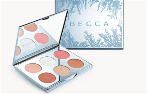 Kosmetik Perona Pewarna Pipi Wajah Blush On Nkd 2 2 becca luncurkan highlighter apr 232 s ski glow 90 4