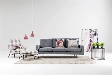 Armchairs And Ottomans by Armchairs And Ottomans Relaxing At Home Mobilia