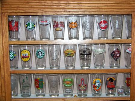 pint glass display cabinet pint glass display cabinet 100 images sold pair of