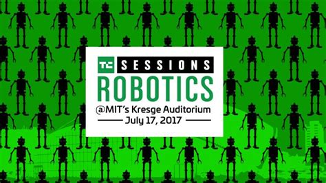 Ts14 711 I Ll Catch You With The Zodiacs 2 3 4 here are some of the groundbreaking robots you ll see at tc sessions robotics next week