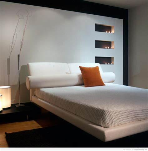 ideas para decorar dormitorios decoracion dormitorio matrimonio tu casa bonita ideas para