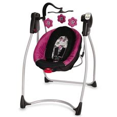 graco pink and black swing 17 best images about graco on pinterest baby car seats