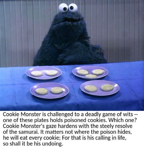 Cookie Monster Meme - 25 best memes about cookie monster cookie monster memes