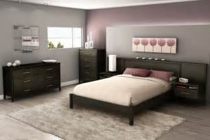 south shore gravity wall unit platform bed 3577069