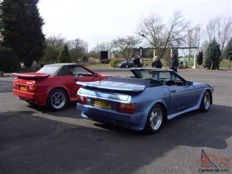 Tvr Seac Tvr 450 Seac Car Classics