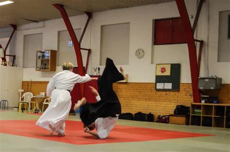 Sieger Ohne Kampf Aikido In Braunschweig