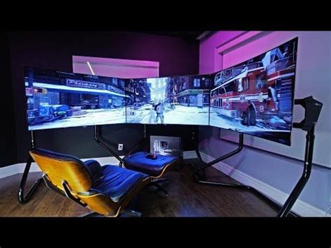 25 best ideas about ultimate gaming setup on pinterest