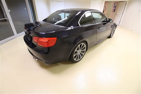 2013 bmw m3 convertible stock 17045 for sale near albany