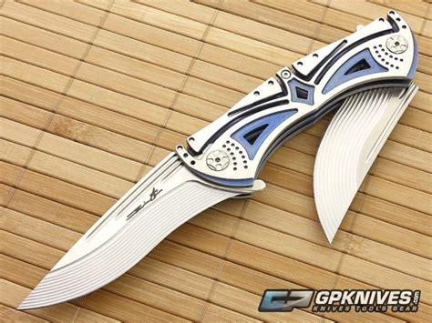 best custom knives custom knife and knifemaker award winners at blade show 2012