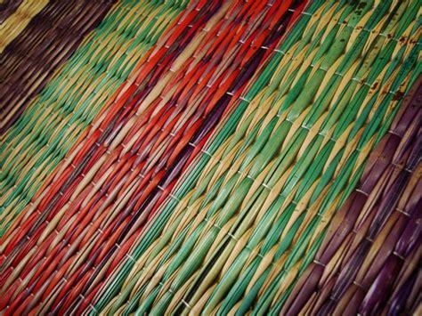 weaving mat kora mat weaving from kerela direct create medium