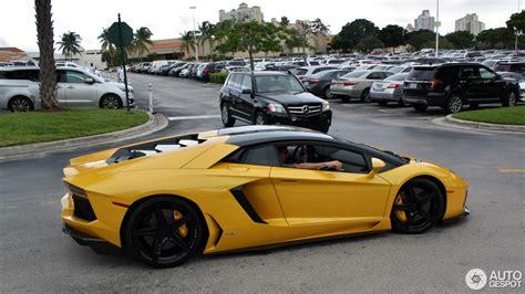 Lamborghini Aventador Lp700 4 Lamborghini Aventador Lp700 4 17 October 2016 Autogespot