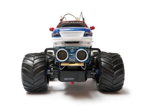 Go Robot Car main2 jpg