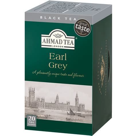 Ahmad Tea Detox 20 Count Pack Of 6 by Ahmad Tea Green Tea 20 Count Boxes