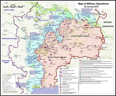 map ukraine conflict civil war in ukraine infographics