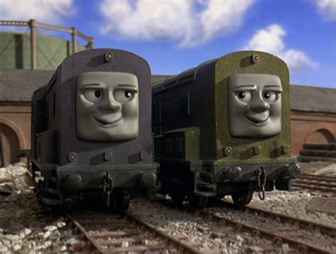 Splatter and Dodge   Thomas the Tank Engine Wikia   Fandom