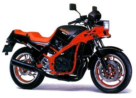 Suzuki Gsx 400 Impulse Suzuki Gsx 400 X Impulse Technical Data Of Motorcycle Motorcycle Fuel Economy Information