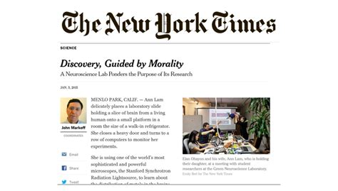 new york times science section science the new york times the new york times second