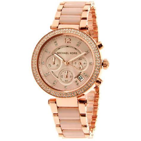 montre michael kors mk5896 montre ronde or femme sur bijourama montre femme pas