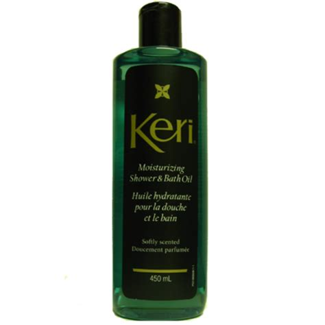 Alpha Keri Shower Bath Oil buy keri moisturizing shower and bath oil from canada at
